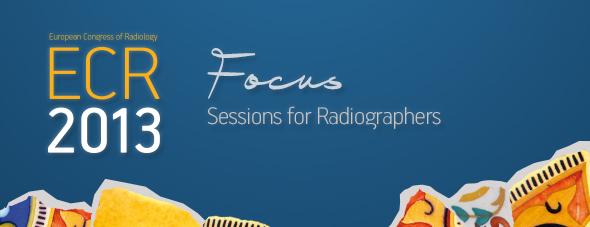 ECR2013_Focus_6_Radiographers