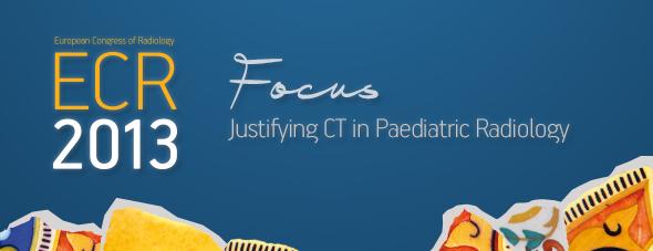 ECR2013_Focus_PaediatricRad