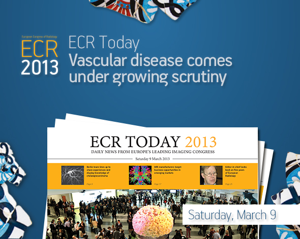 ECR2013_ECRToday_Cover_Saturday_Vascular