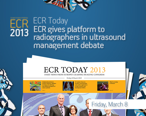 ECR2013_ECRToday_Friday_radiographers