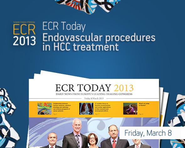 ECR2013_ECRToday_HCC