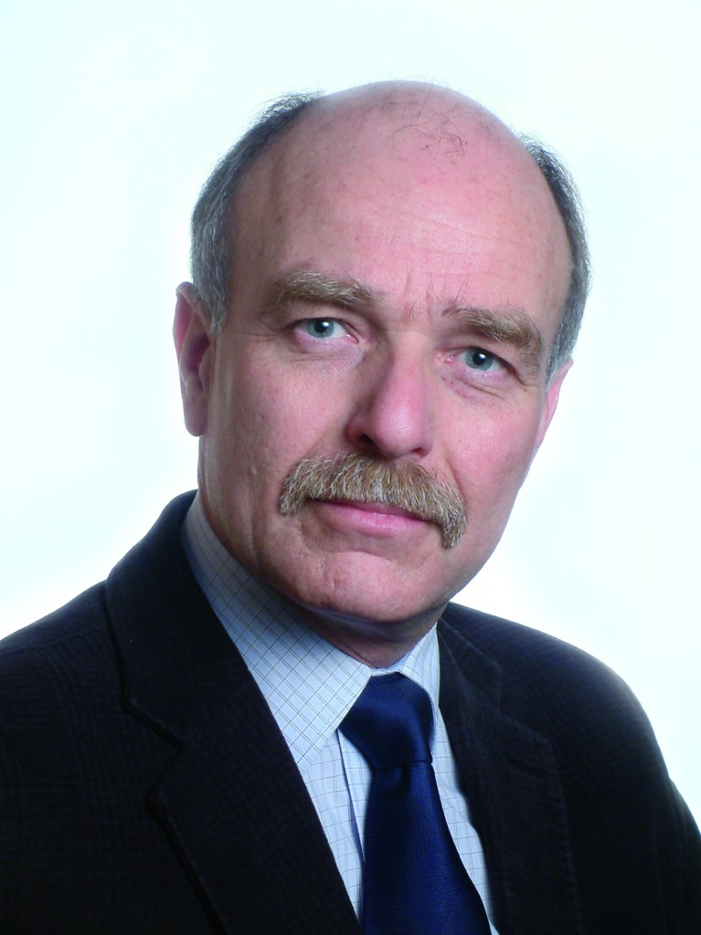 Prof. András Palkó from Szeged, Hungary, will chair the session on imaging in intensive care patients.