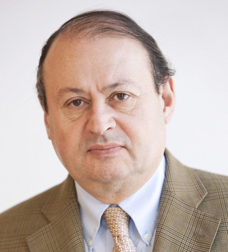Professor Guy Frija is head of the imaging department at the Georges Pompidou European Hospital (Hôpital Européen Georges Pompidou, H.E.G.P.) in Paris.