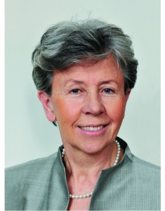 Professor Małgorzata Szczerbo-Trojanowska is Head of the Department of Interventional Radiology and Neuroradiology at the Medical University in Lublin, Poland. She served as ECR Congress President in 2010.