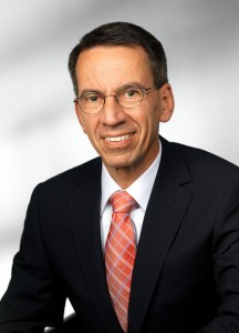 Bernd Hamm, professor of radiology and chairman of all three merged departments of radiology at the Charité, Humboldt- Universität zu Berlin and Freie Universität (Campus Mi e, Campus Virchow-Klinikum, and Campus Benjamin Franklin).