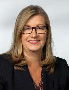 ECR 2016 Congress President, Prof. Katrine Åhlström Riklund, from Umeå, Sweden.