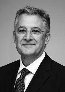 New ESR President, Prof. Lluís Donoso Bach