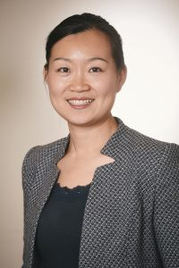 Dr. Yan Liu from Brussels