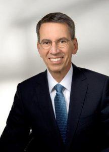 Bernd Hamm, ESR President