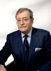 Prof. Lorenzo E. Derchi